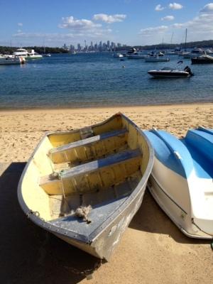 watson bay boat