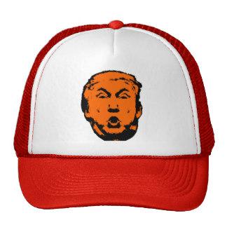 donld trucker hat